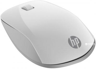 Миша HP Z5000 Bluetooth White (E5C13AA)