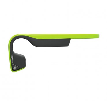 Навушники AfterShokz Trekz Titanium Ivy Green