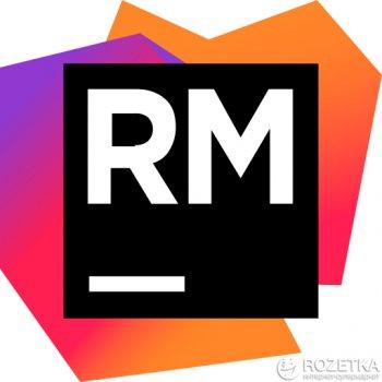 JetBrains RubyMine Commercial Annual Subscription 1 ПК (електронна ліцензія) (C-S.RM-Y)