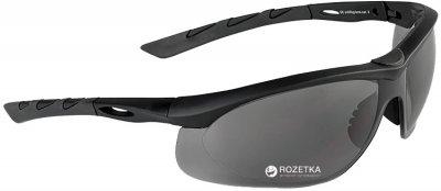 Захисні окуляри Swiss Eye Lancer Сірі (23700555)