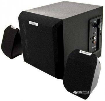Акустична система Edifier X100 Black 2.1