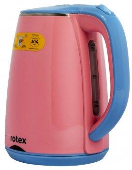 Електрочайник ROTEX RKT56-PB