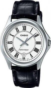 Чоловічий годинник Casio MTP-1400L-7ADF