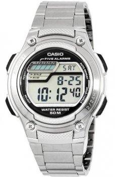 Чоловічий годинник Casio W-212HD-1AVEF