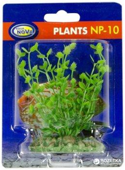 Искусственное растение Aqua Nova 10 см (NP-1008013)