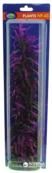 Искусственное растение Aqua Nova 40 см (NP-4040077)