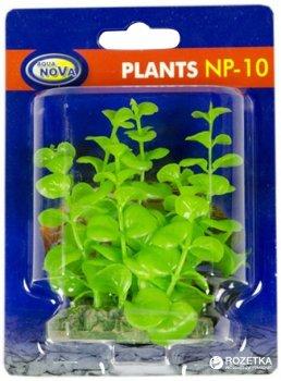Искусственное растение Aqua Nova 10 см (NP-1008081)