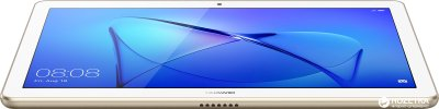 Планшет Huawei MediaPad T3 10 LTE Gold (AGS-L09)