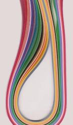 Набір для квілінгу №2 (10 кольорів, 100 смужок / 3 мм) (4820175685026)
