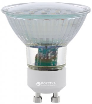 Світлодіодна лампа Eglo GU10 5W 4000K (EG-11536)