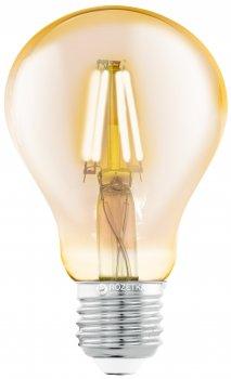 Світлодіодна лампа Eglo E27 4W 2200K (EG-11555)