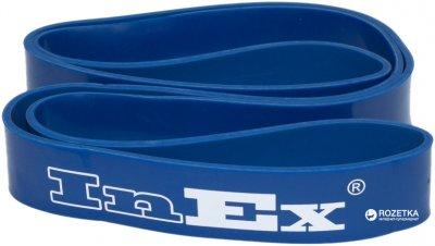 Еспандер стрічковий Inex Super Band Blue (INSBHEAVY)