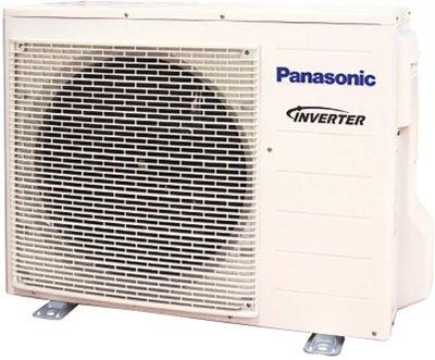 Кондиционер PANASONIC CS/CU-Z25TKEW