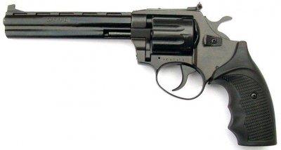 Револьвер під патрон Флобера ЛАТЕК Safari РФ-461м пластик