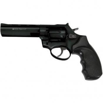Револьвер під патрон Флобера Ekol Viper 4,5 Black