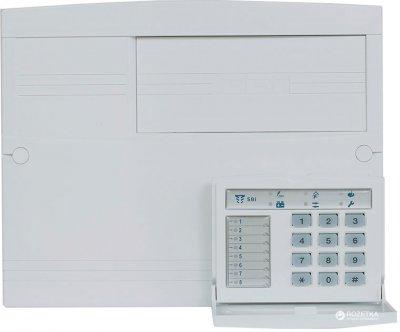 Прилад приймально-контрольний охоронний автономний Оріон-8ТМ.1