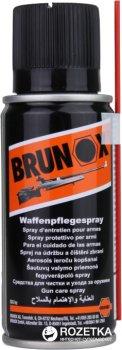 Олива Brunox Gun Care спрей 100 мл (BRG010TS)