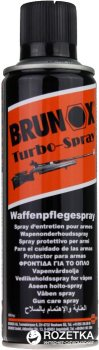Олива Brunox Gun Care спрей 300 мл (BRGD030TS)