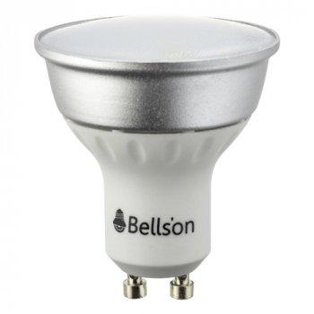 Лампа світлодіодна Bellson GU10 3W 4000K