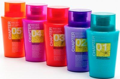 Молочко для тіла Mades Cosmetics Chapter 05 Персик і Орхідея 100 мл (8714462079178)