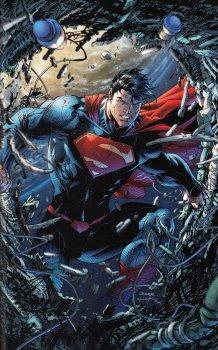 Супермен непереможений - Снайдер С. (9785389098008)