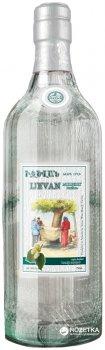 Водка Ijevan Шелковица плодовая 0.75 л 50% (4850001032175)