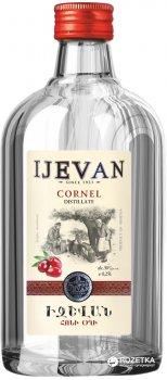 Водка Ijevan Кизил плодовая 0.25 л 50% (4850001031062)