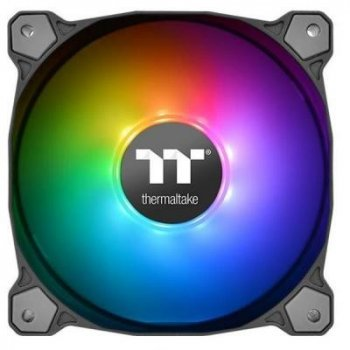 Кулер для корпусу ThermalTake Pure 12 ARGB Sync TT Premium Edition (3-Fan Pack) (CL-F079-PL12SW-A)