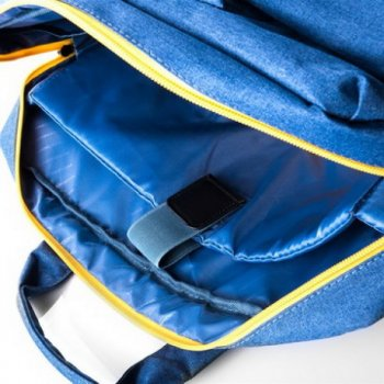"""Сумка для ноутбука Modecom Charlotte Blue 15.6"""" (TOR-MC-CHARLOTTE-15-BLU)"""