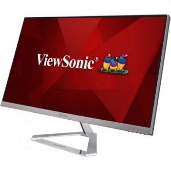 Монитор для компьютера Viewsonic VX2776-4K-MHD