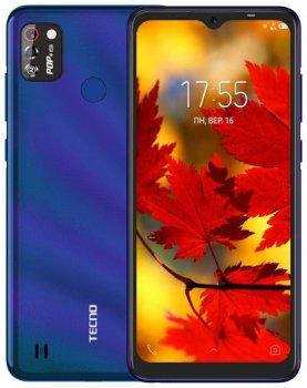 Мобільний телефон Tecno POP 4 Pro 1/16 GB Cosmic Shine