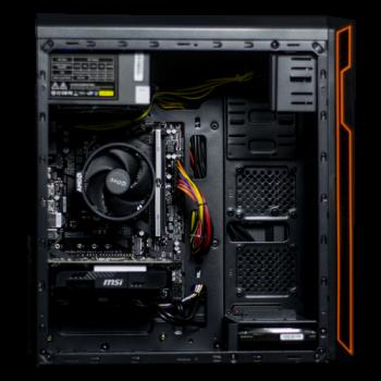 IT-Blok Игровой G4620 D