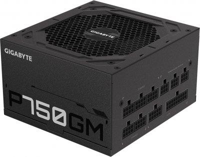 Gigabyte P750GM 80+ Gold Modular (P750GM)