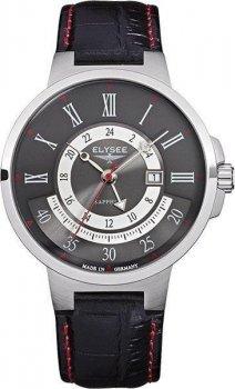 Чоловічі годинники Elysee 17006