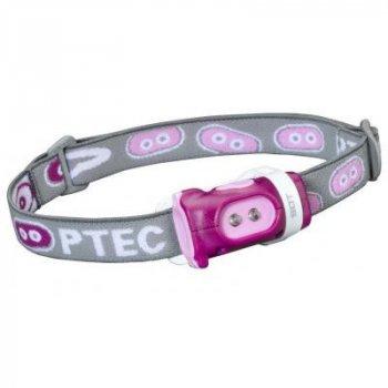 Фонарь Princeton Tec Bot LED purple / pink (4823082707447)