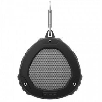 Портативная колонка Nillkin S1 PlayVox (Bluetooth) Черный (56052)