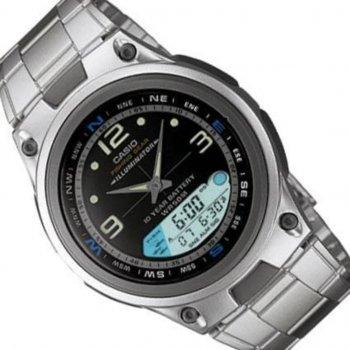 Чоловічий годинник Casio AW-82D-1AVEF