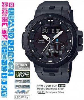 Годинник CASIO PRW-7000-8ER