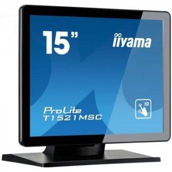 Монітор для комп'ютера iiyama T1521MSC-B1