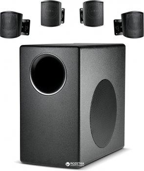 JBL Control 50 Pack Black