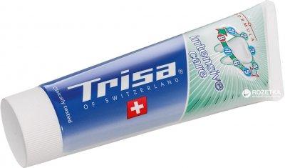 Зубная паста Trisa Intensive Care 75 мл (7610196017091)