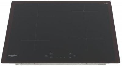 Варочная поверхность электрическая WHIRLPOOL WS Q4860 NE