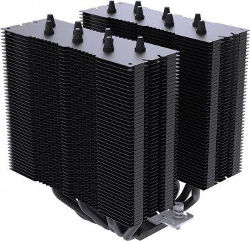 Кулер ID-Cooling SE-207 Black