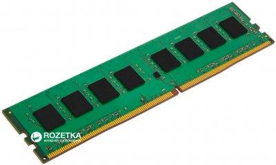 Пам'ять Kingston DDR4-2400 32768MB PC4-19200 ECC Registered HP/Compaq (KTH-PL424/32G)