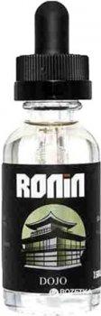 Рідина для електронних сигарет Ronin Dojo 3 мг 60 мл (Пластівці + зефір) (RO-DO-60-3)