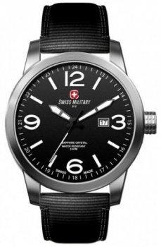 Мужские часы Swiss Military Watch 50504 3 N