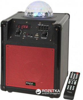 Ibiza Kube 60-R (15-2199) Red