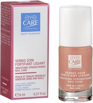 Лак выравнивающий поверхность ногтей Eye Care Strengthener Nail Care 8 мл (3532663008163)