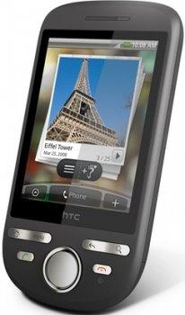 Смартфон HTC Tatoo 256/512MB (99HHR088-00) Refurbished