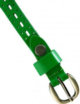 Пояс Traum 8825-54 105 см Зеленый